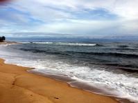 ELWA beach